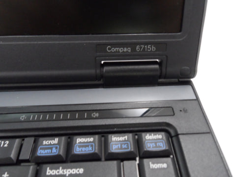 HP Compaq 6715b Laptop