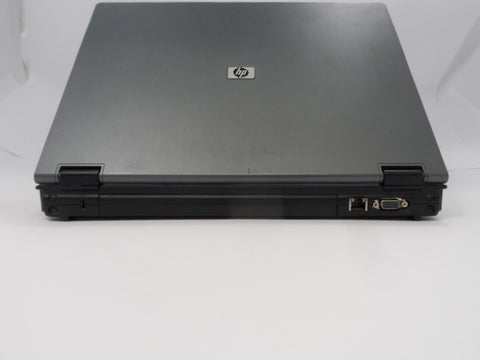 HP Compaq 6715s Laptop