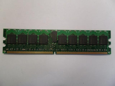 Elpida HP 1GB DDR2 PC2-3200 ECC Registered Module
