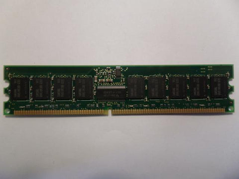 Samsung 1GB PC2700 CL2.5 18c Registered ECC DIMM