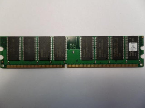 Hynix / 3rd 1GB PC-2100 Non-ECC Unbuffered DIMM