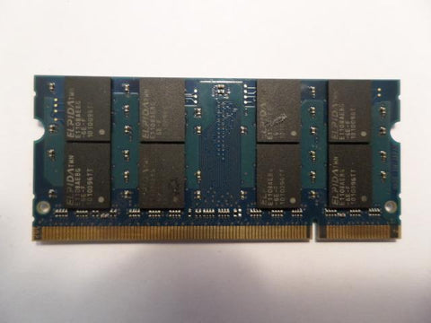 Century 2GB PC2-4200 CL4 16 chip SODIMM