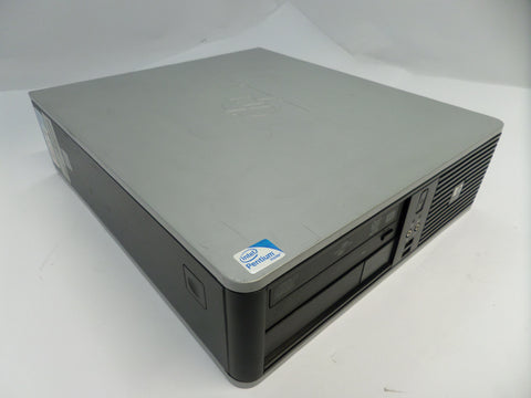 HP Compaq DC7900 2.6GHz 2Gb RAM DVD/RW SFF PC