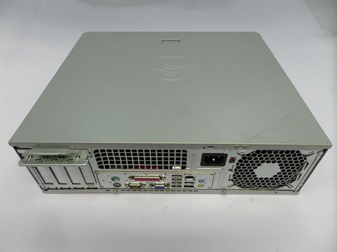 HP Compaq dc5700 Core 2 Duo 1.86GHz SFF Desktop