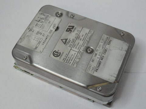 "HP 1.8Gb SCSI-50pin 3.5"" HDD"