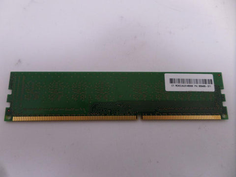 Samsung 2GB PC3-12800 DDR3-1600MHz 240-Pin DIMM