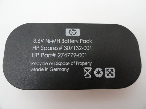 HP 3.6V Ni-Mh Battery Pack