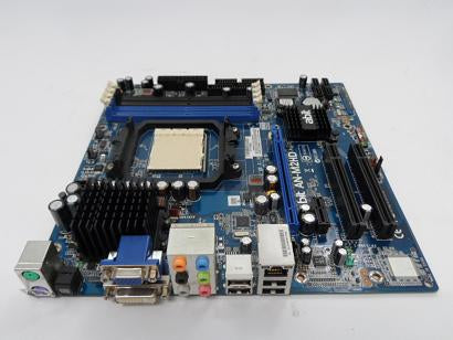 ABIT NVIDIA GeForce Socket AM2 Motherboard ( AN-M2HD AN-M2HD    ABIT )