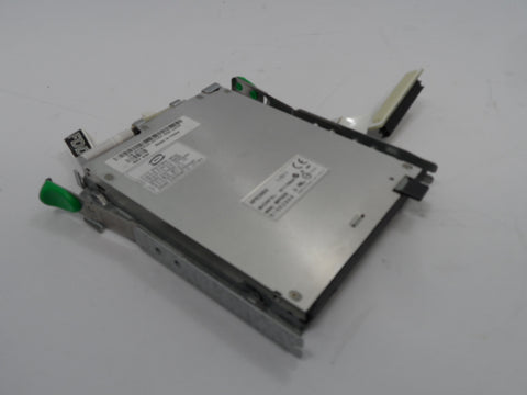 Dell 01W415 SFF Floppy Disk Drive With Cable ( MPF820 USED)