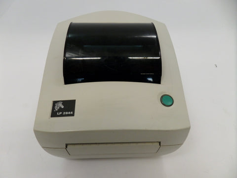 Zebra LP2844 Thermal Label Barcode Printer No PSU ( 2844-20330-0001 LP2844    Zebra )