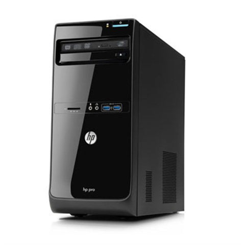 HP Pro 3505MT Tower - 500GB HDD / 4GB RAM (QB278EA / AMD2200MHZ NEW)