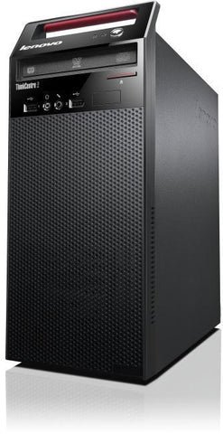 Lenovo ThinkCentre E73 Pentium 3.1 GHz 4-GB- 500 GB (10DR000VUK New)