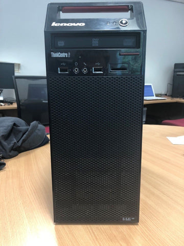 Lenovo Thinkcentre Edge72 (3484 LDG RCCLDUK NOB)
