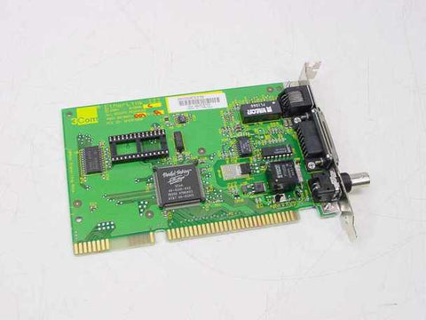 3COM Etherlink NICs (3C509B-C USED)