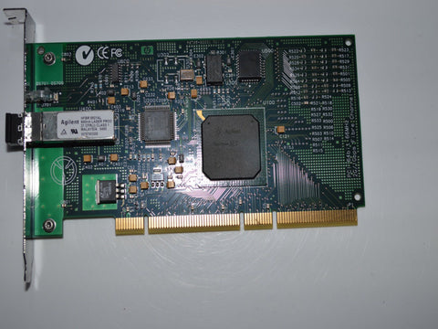 HP - HP PCI 2GB Fibre Channel Adapter (A6795AX USED)