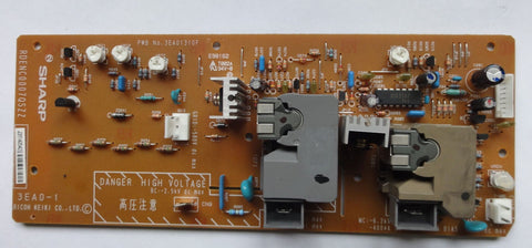 SharpHigh Voltage Power Board (RDENC0007QSZZ REF)