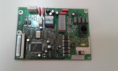 HP LIU Unit Board (98073J C3948-800002 REF)