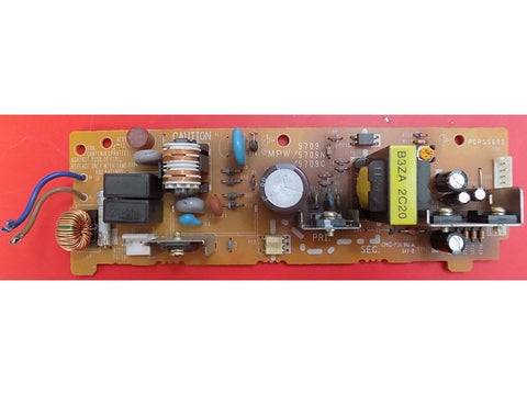 Arrow Hart Fax Machine Power Board (CMKD-P3X 5709N PCPS0691 REF)