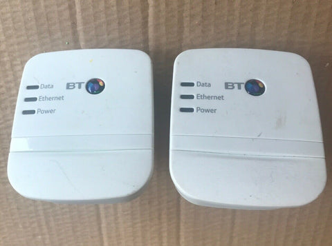 BT Broadband Extender 600 Kit (BTBBExtender600 Used)