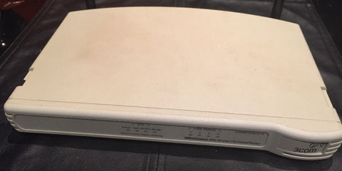 3Com ADSL Wireless 11g Firewall Router (WL-542 Used)