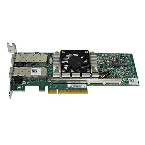 dell  57810S Dual Port 10GbE Network Card  ( dpn 0y40ph )