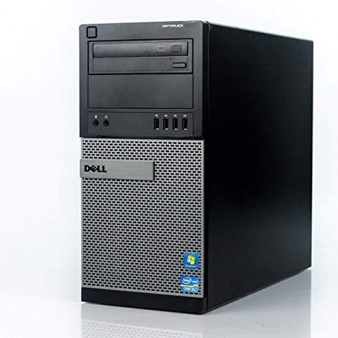Dell OptiPlex 9020 - Core i7 4770 3.4 GHz (Dell-9020 VGG-9020MT-0214 NEW)
