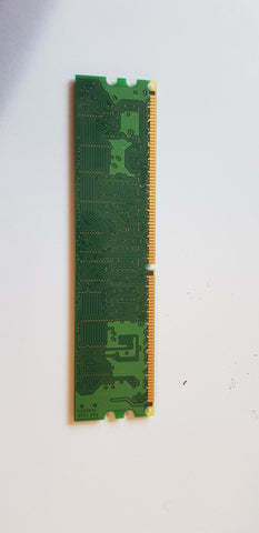 Smart 128MB 184Pin DDR PC2700 DIMM Memory Module (SG5641635D8N6CHXE)