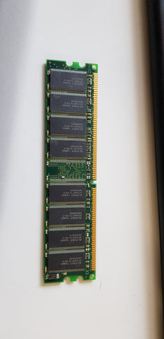 Kingston 1GB DDR PC-3200 DIMM Memory Module (9905193-135.A00LF   KTM-M50/1G)