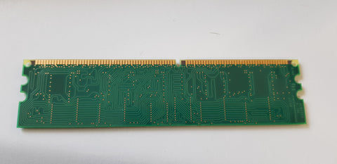 Smart Modular 128MB PC2100 DDR-266MHz non-ECC Unbuffered CL2.5 184-Pin DIMM 2.5V Memory Module (SM5641635D8N6CH)