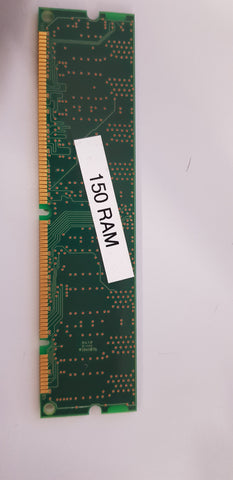 IBM/Infineon 128MB 168 Pin PC133 CL2 SDRAM DIMM