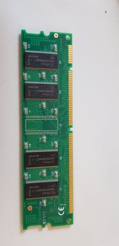 Kingston 128MB PC133 DDR SDRAM DIMM Memory (KT133E61830 / 9992364-003 )