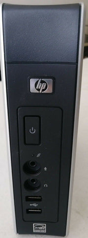 HP Thin Client Mini Computer T5545 512mb SSD 1gb Ddr2  USB + Rs 232 (HSTNC-004-TC USED)
