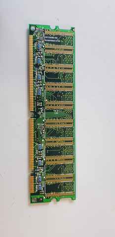 Compaq 64Mb DMS Certified PC100 CL2 168p 100Mhz DIMM Memory module ( 323012-001 )