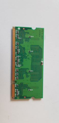 HP 128MB DDR2 200-Pin SoDimm Memory for Color LaserJet (CC409-60001  CC409AX)