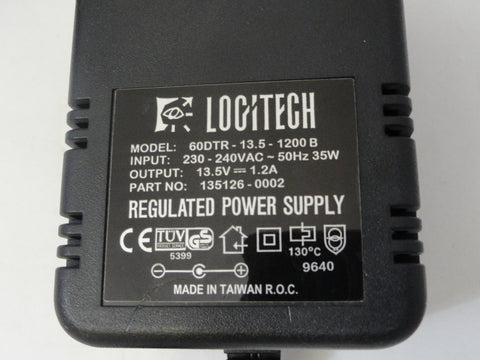 Logitech Power Supply