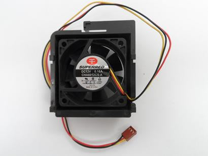 FAN BRACKET ASSEMBLY - 60MM