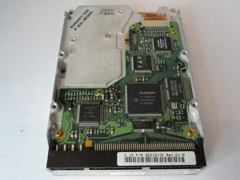 Quantum 2.1GB SCSI 50pin 5400rpm 3.5in HDD