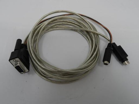 X-Rite serial Inteface cable