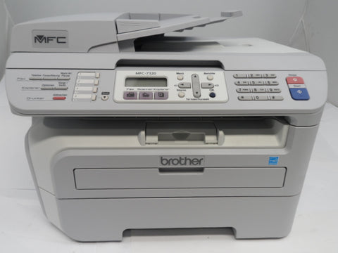 Brother MFC-7320 Monochrome Multifunction Printer