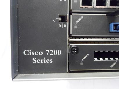 47-2953-01 | CISCO 47-2953-01 CISCO 7206 Chassis populated