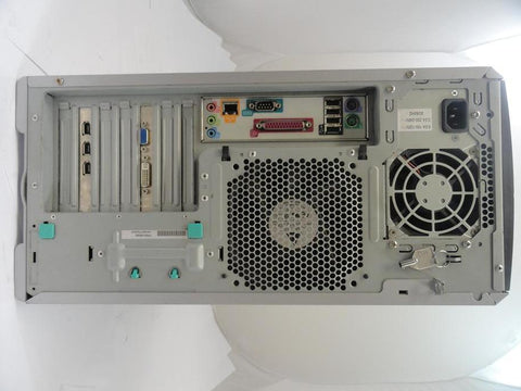 HP WorkStation xw5000 PC