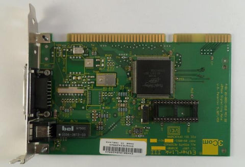 3Com Etherlink III ISA 10Base-T Network Adapter