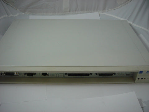 3Com 08-0262-000 Net Builder remote office router