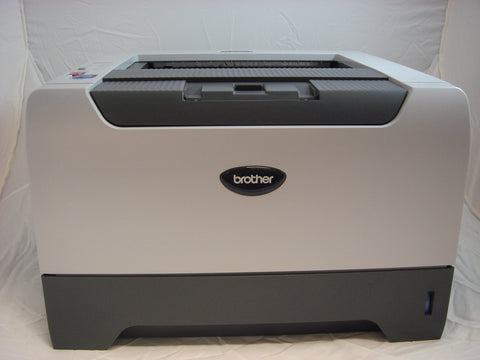 Brother HL-5250DN Duplex Laser Printer