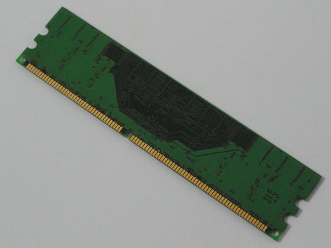256MB DDR SDRAM Modules