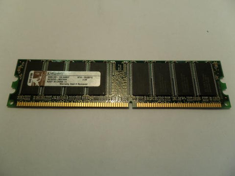 Kingston 1GB PC3200 CL3 DIMM