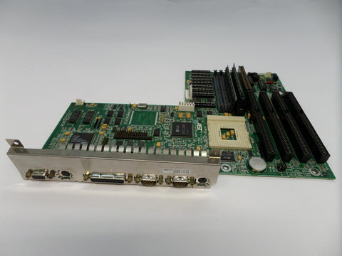 AST 202688 Socket 3 Motherboard