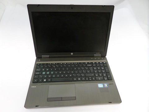 HP ProBook 6560b Intel i3 2350M 2.3GHz Laptop