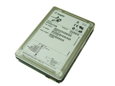 Seagate 2.1GB SCSI 50 Pin 7200rpm 3.5in HDD