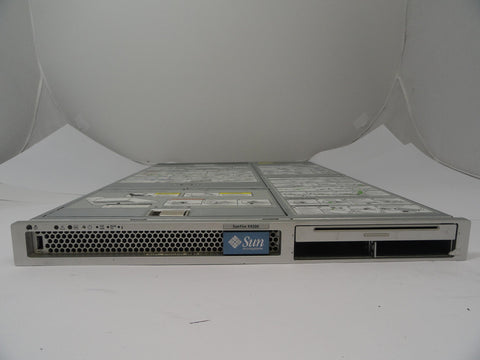 Sun Fire X4100 M2 Server 2.8GHz CPU 2Gb RAM